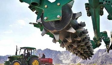 Agriculture Machinary